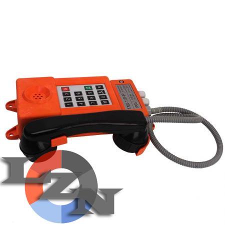 Аппарат телефонный ТАШ-11П-IP-С - фото №3