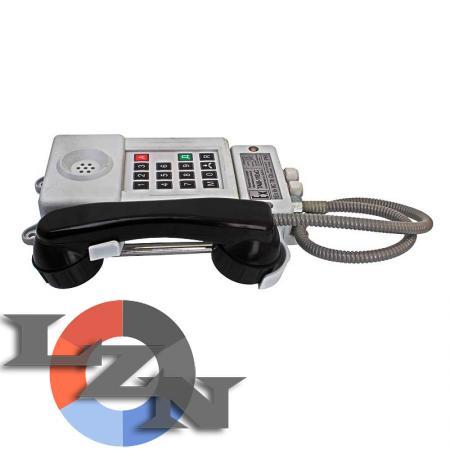 Аппарат телефонный взрывозащищенный ТАШ-11ЕхС - фото №3