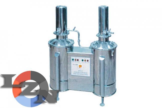 Бидистиллятор ДЭ-5С
