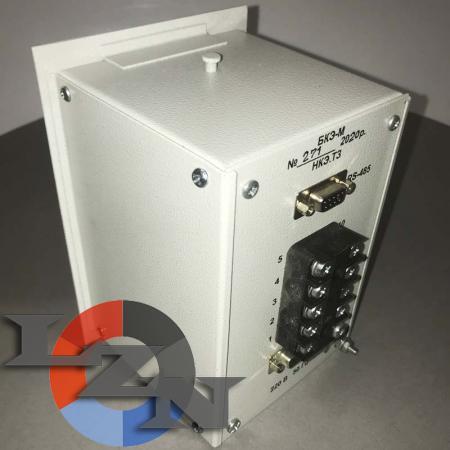 БКЭ блок контроля электродвигателя - фото №3