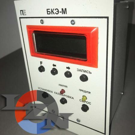 БКЭ блок контроля электродвигателя - фото №4