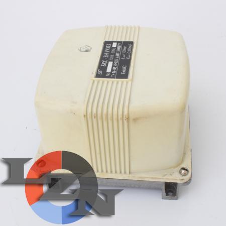 БКС-3 блок контроля сопротивления - фото 1