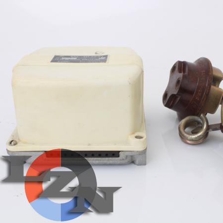 БКС-3 блок контроля сопротивления - фото 2