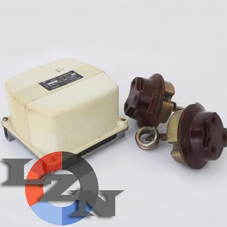 БКС-3 блок контроля сопротивления - фото 3
