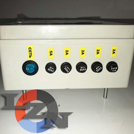 Блок автоматического управления Вега-1 - фото №2