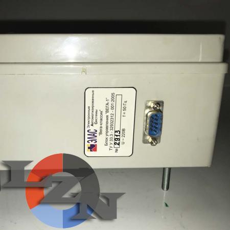 Блок автоматического управления Вега-Модуль 4 - фото №3