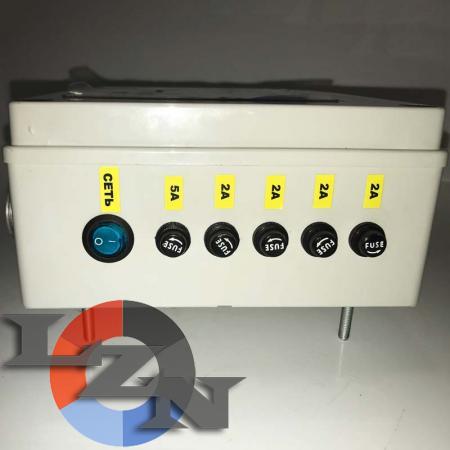 Блок автоматического управления Вега-Модуль 4 - фото №4