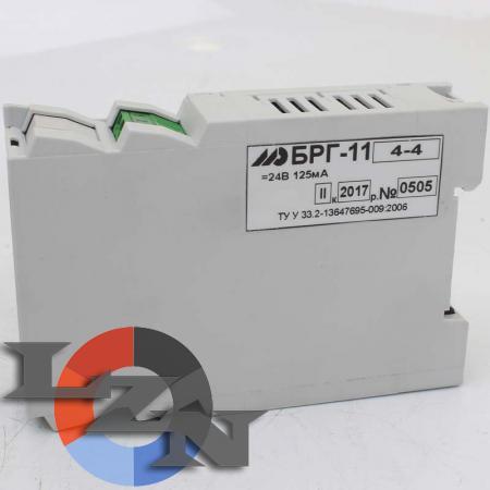 Блок гальванической развязки БРГ-11 - фото №4