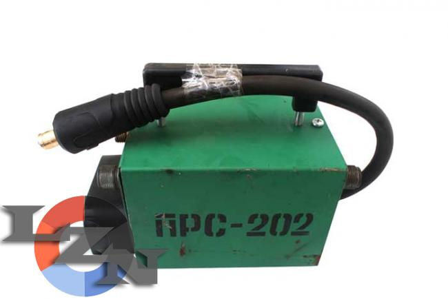 Блок коммутационный ПРС-202 для горелки ГСН-1  фото №3