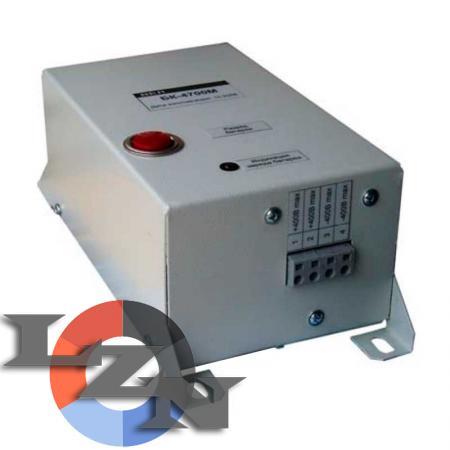 Блок конденсаторов БК-4700М - фото