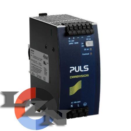 Блок питания Dimension PULS 1-фазный (30В/8,5А) - фото