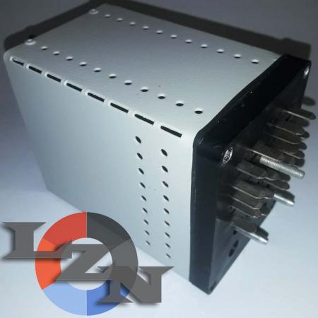 Блок питания ДСНП-3 - фото №1