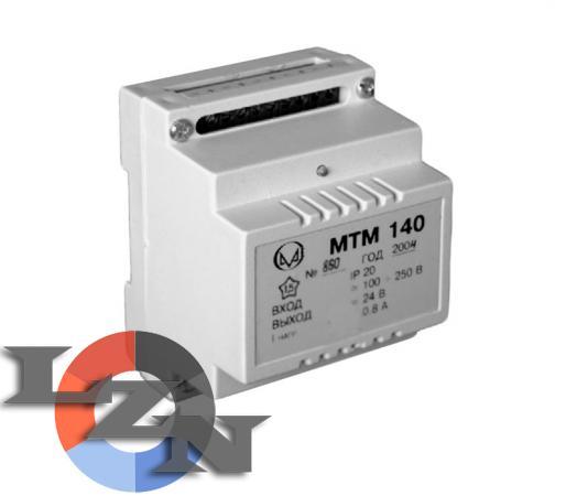 Блок питания МТМ-140 - фото