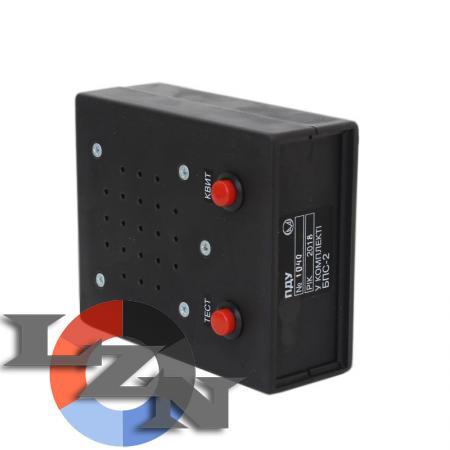 Фото блока питания оперативной сигнализации БПС-2