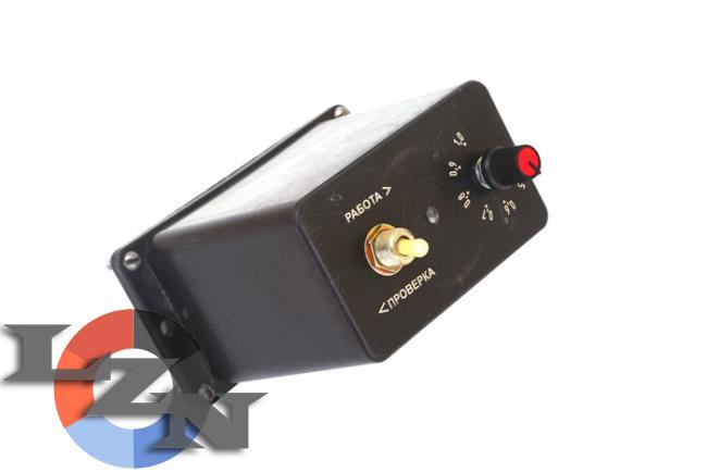 Блок токовой защиты от перегрузки ТЗП фото3