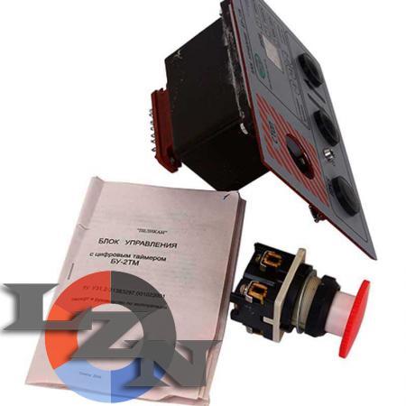 Блок управления БУ-2ТМ - фото №4