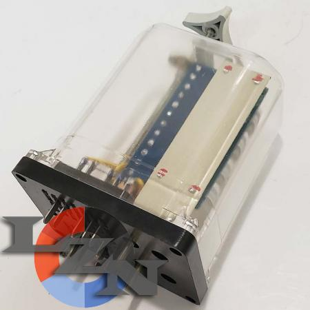 Блок выпрямителя БВ-М - фото №4