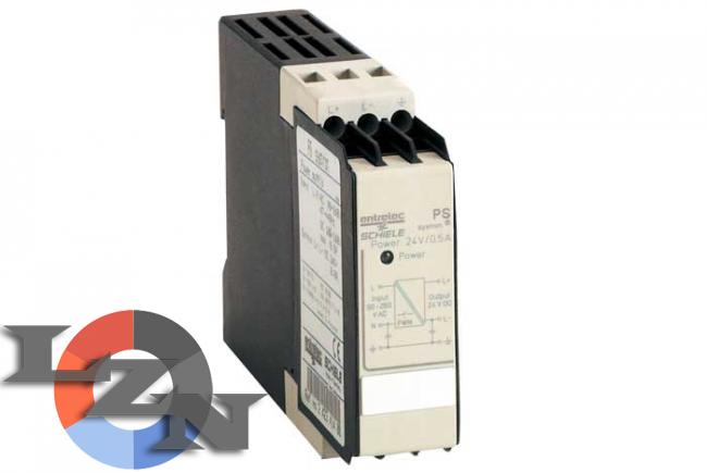 Импульсный блок питания 24 VDC 0,3-2A - фото