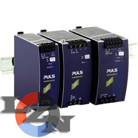 Блоки питания PULS - фото