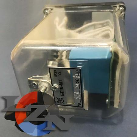 БПШ-МТ блок питания штепсельный - фото №1