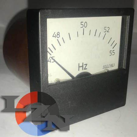 Частотомер Э8036 - фото №1