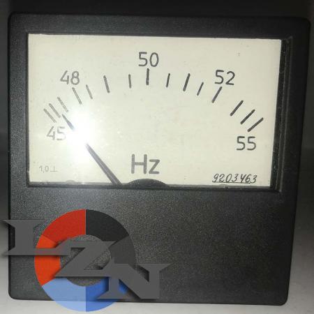 Частотомер Э8036 - фото №3