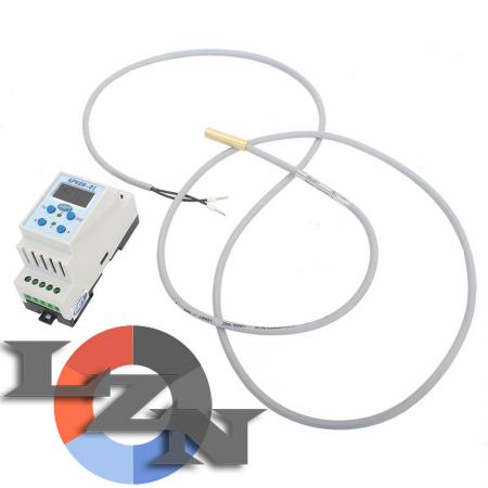 Датчик температуры жидкостной STw-02 - фото
