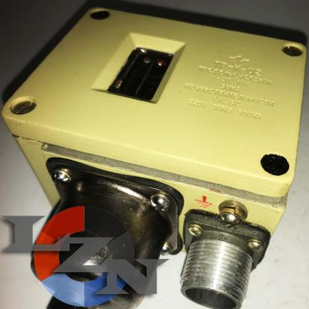 Датчик-реле температуры ТР-К-02 - фото №3