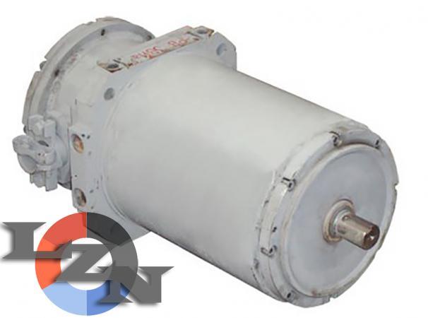 Двигатель асинхронный ЭКВ2,5-7,5-02 - фото
