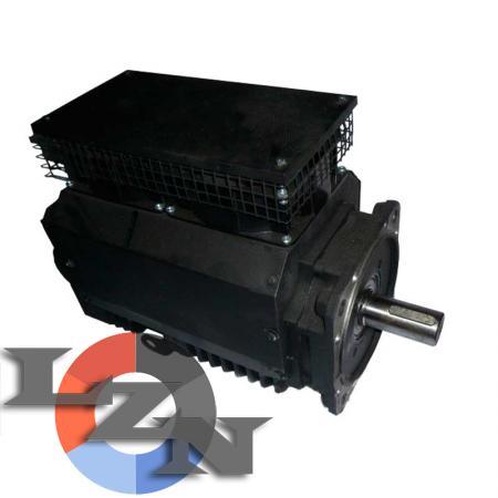 Электродвигатель постоянного тока 2МТА - фото