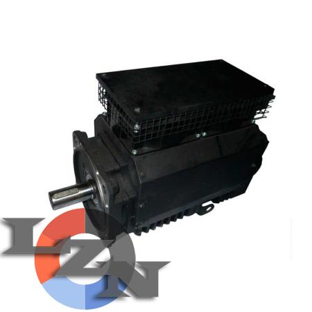 Электродвигатель постоянного тока 3МТА-С - фото