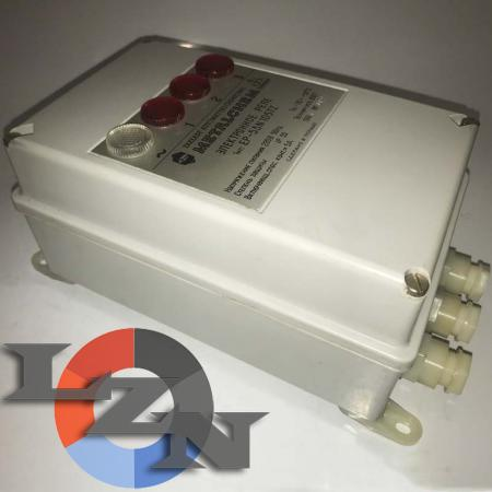 EP-53N105TZ реле электронное (сигнализатор уровня) - фото №2