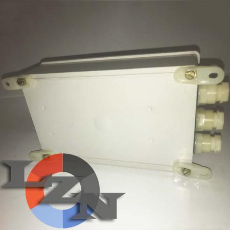 EP-53N105TZ реле электронное (сигнализатор уровня) - фото №4