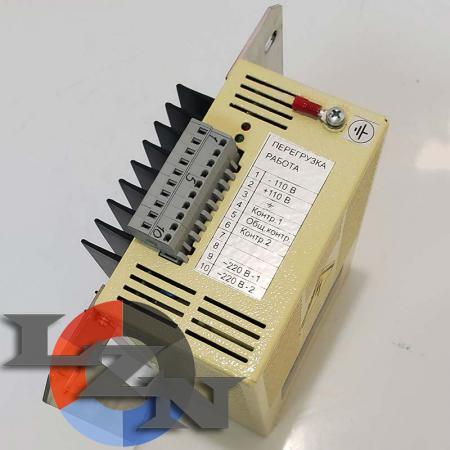 EX150-110/220C-02 преобразователь напряжения - фото №3