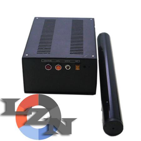 Фото лазера ЛГН-900-1 с источником питания