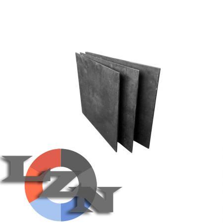 Пластина фрикционная 500х500х4 - фото