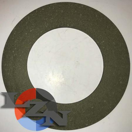 Фрикционный диск муфты Ruflex 7 - фото №3