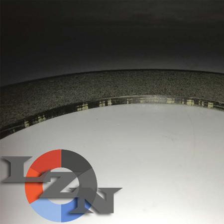 Фрикционный диск муфты Ruflex 7 - фото №4