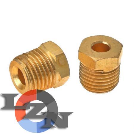 Гайка инжектора Honeywell (диаметр 6мм) - фото