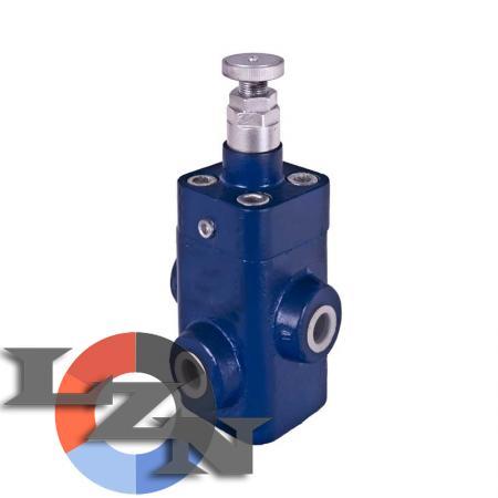 Гидроклапан предохранительный Г52-26 - фото
