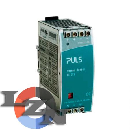 Импульсный блок питания Silverline PULS SL5.100 - фото