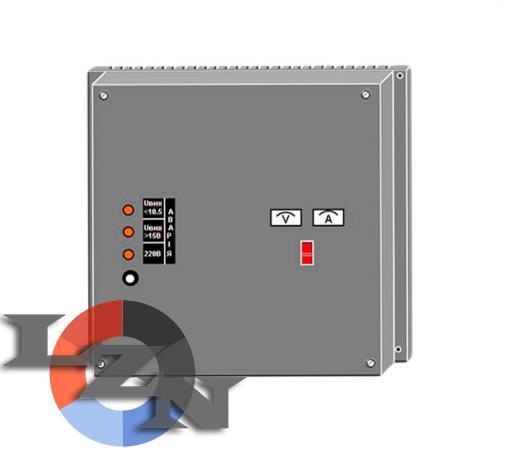 Источник питания (зарядное устройство) Д12-20 - фото