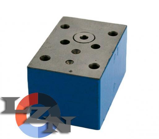 Клапан обратный КОМ-6.3 - фото №2