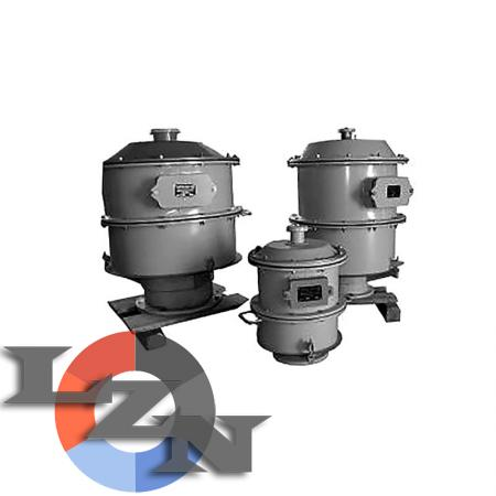 Клапан поддержания давления КНДМ-200 - фото