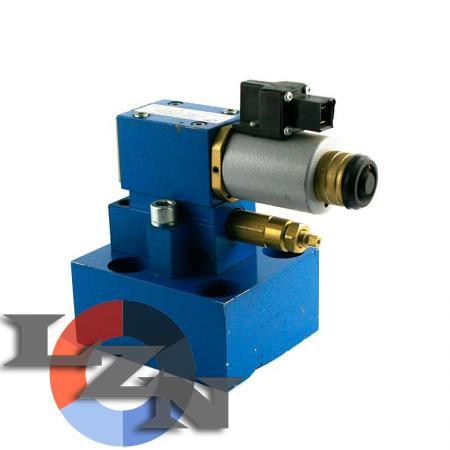 Клапан предохранительный КП-10 - фото №2