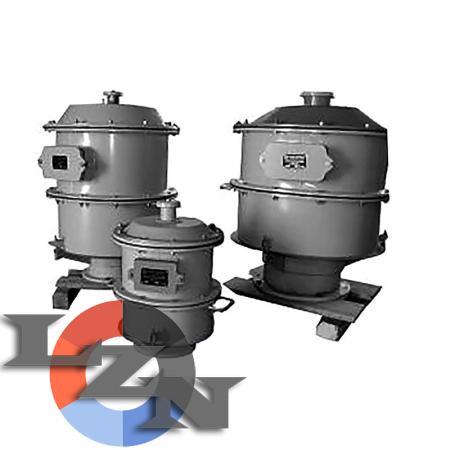 Клапан поддержания давления КНДМ-250 - фото