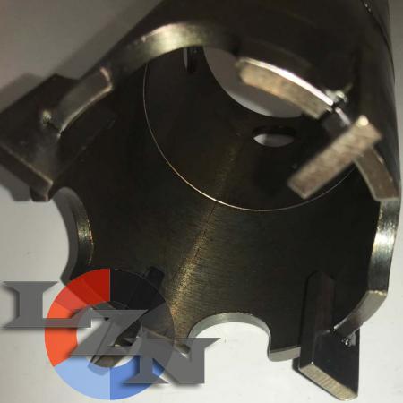 Ключ специальный к плашке регулируемой Т.25.20.00.00 - фото №3