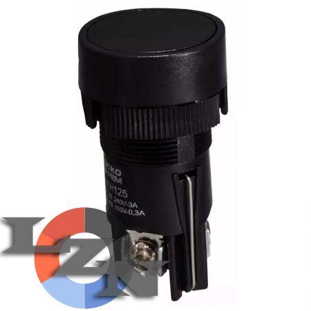 Кнопка XB2-EH125