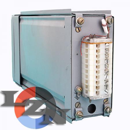 Задняя панель блока питания 22БП-36