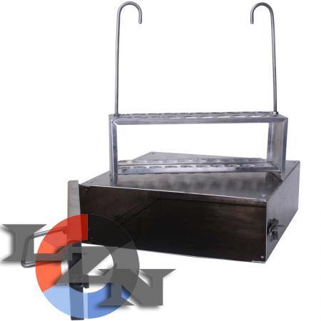 Контейнер для хранения материала АКХ-10 - фото №2